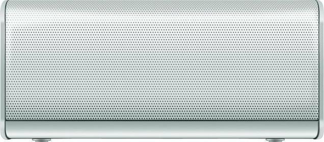 Głośnik do odtwarzaczy MP3/MP4 telefonów Odys Rave Bluetooth biały