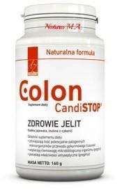 A-Z Medica COLON CandiSTOP 160 g