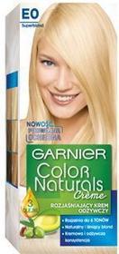 Garnier Color Naturals Creme E0 Super Blonde