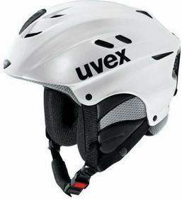 Uvex X-Ride Motion biały