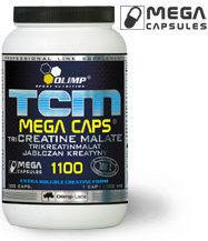 Olimp TCM MC 30 kaps./1100mg