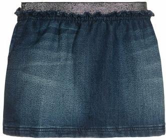 Vingino DELORES Spódnica jeansowa blue DG1530034