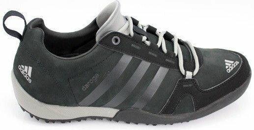 Adidas Daroga Two 11 Lea G61604 szaro-czarny