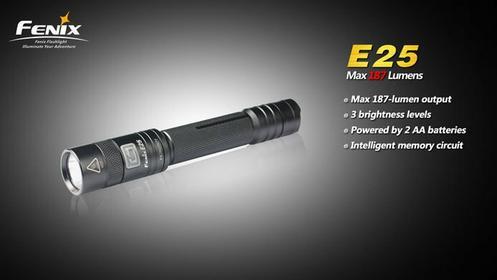 Fenix E25
