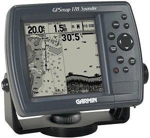 Garmin GPSMap 178