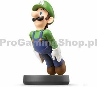 Nintendo amiibo Luigi (Super Smash Bros.)