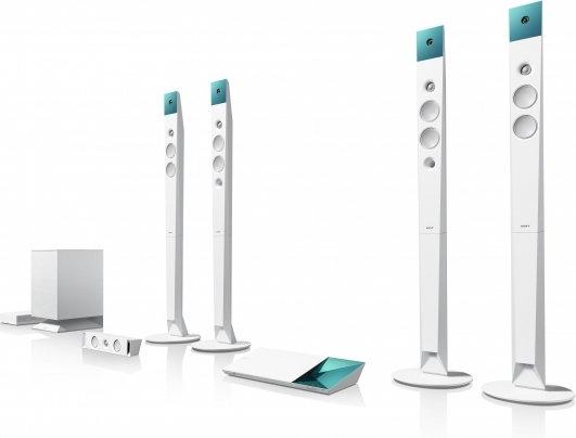 Sony BDV-N9100 3D