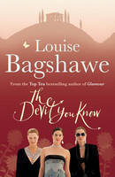 Louise Bagshawe The Devil You Know