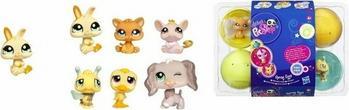 Hasbro Figurka Littlest Pet Shop Wiosenne Jajo Królik 1372