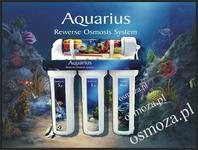 Global Water Filtr do wody Aquarius 75 - najchętniej kupowany!