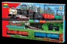 Dromader Kolej Express
