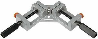 Topex ścisk narożnikowy, aluminiowy, 65x65mm, , 12A300