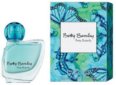Betty Barclay Pretty Butterfly woda toaletowa 20ml
