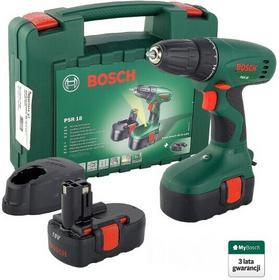 Bosch PSR 18 2-AKUM
