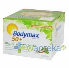 Axellus Bodymax 50+ 150 szt.