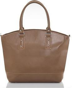 Felice Shopper bag Carino M05 Beżowy