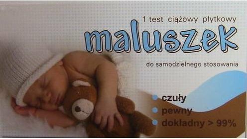 ATLAS LINK MALUSZEK