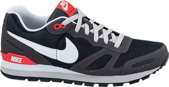 Nike Air Waffle Trainer 429628-028 biało-szary