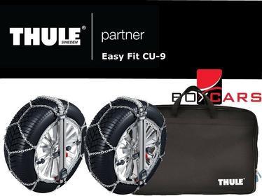 Thule Easy-fit 95