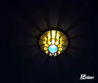 Oprawa sufitowa LED Stella