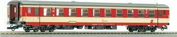 Roco Wagon pociągu krajowego kl. 2. -BB skala H0