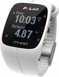 Polar M400 GPS z nadajnikiem