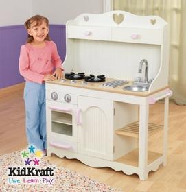 KidKraft Kuchnia z Domku na Prerii Prairie Kitchen 53151 WONDER TOY