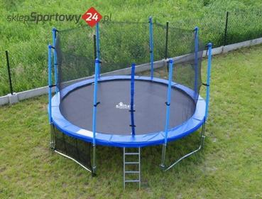 SONIFIT TRAMPOLINA JS 12FT 366CM SF-00025