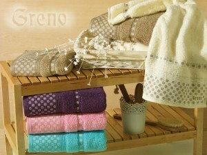 Greno Ręcznik Amarante 70x140 Mikrobawełna DCF2-40085