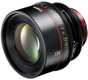 Canon CN-E 135mm f/2.2
