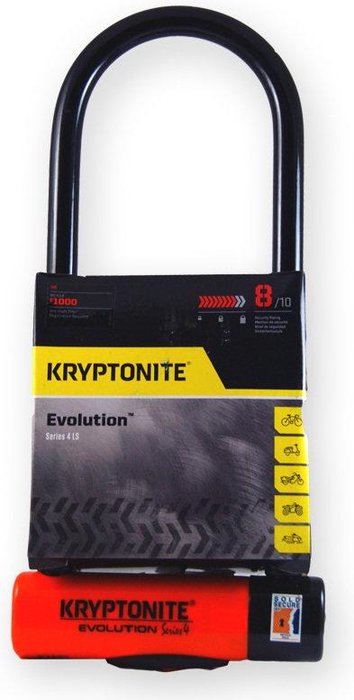 kryptonite evolution series 4 ls zapi cie typu u lock 1035 znajd podobny produkt. Black Bedroom Furniture Sets. Home Design Ideas