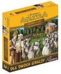 Lacerta Agricola: Chłopi i ich zwierzyniec / Jeszcze więcej budynków do zwierzyńca