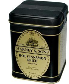 Harney & Sons Hot Cinnamon Spice 114g