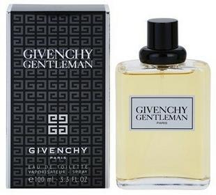 Givenchy Gentleman 100 ml woda toaletowa