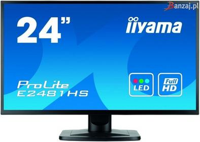 IIYAMA ProLite E2481HS