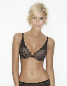 Wonderbra Pretty Lace WB0001PD
