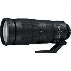 Nikon F-S 200-500mm f/5.6