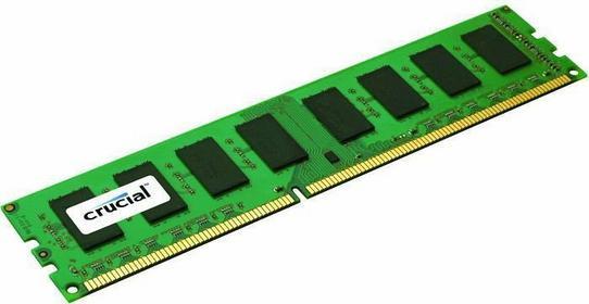 Crucial 8 GB CT102464BA160B