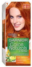 Garnier Loreal Créme 7.40+ rudy blond