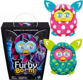 Hasbro Furby Boom Sunny A4343