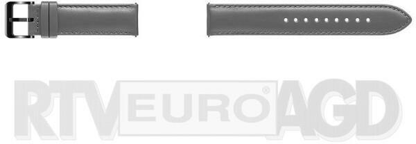 Samsung Gear S2 Classic skórzany pasek ET-SLR73MS szary