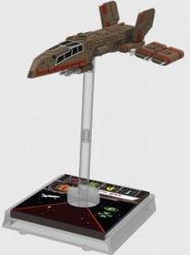 Galakta Star Wars X-WING: zestaw dodatkowy HWK-290 (gra figurkowa)