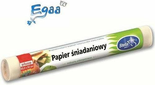 STELLA PACK Papier śniadaniowy 60szt rolka
