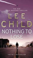 Lee Child Nothing To Lose