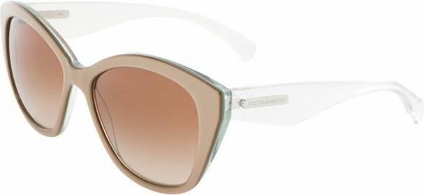Dolce&Gabbana Okulary przeciwsłoneczne white 0DG4220