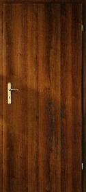Porta Drzwi Decor pełne