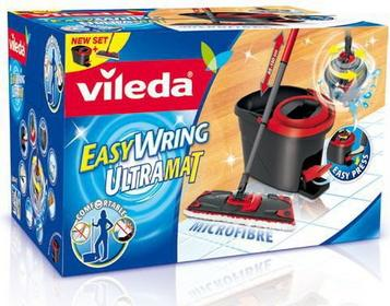Vileda Easy UltraMat Set mop 133876