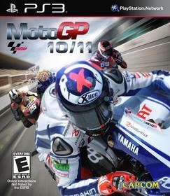Moto GP 10 11 PS3