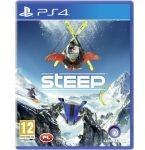 Premiera STEEP PL PS4