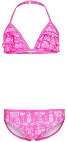 Vingino YELIZ Bikini neon pink NG1510086